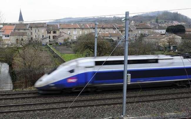CHANTOUVIVELAVIE : Morbihan : un ado de 15 ans meurt percuté par un TGV
