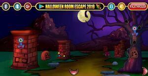 Jouer à Ghost lover escape