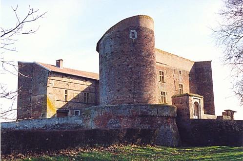 Bouligneux site 2004