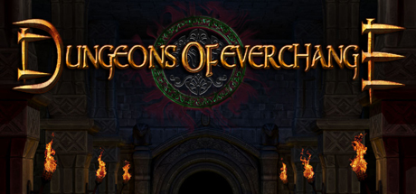 TRADUCTION : Dungeons of Everchange, informations et feuille de route