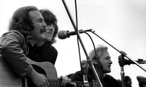 Just a song before I go (Crosby-Stills-Nash)