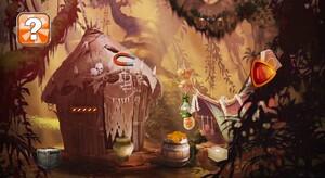 Jouer à Escape from fantasy world