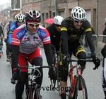 Présentation du 1er Prix cycliste UFOLEP d'Aix les Orchies