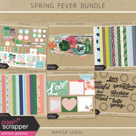 Spring Fever Bundle