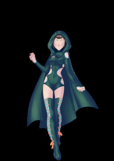 Misty Rogue