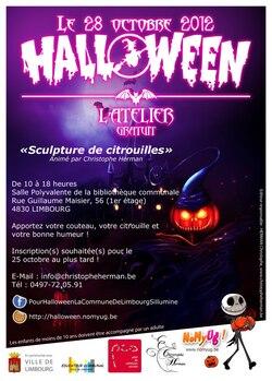 Halloween Limbourg 2012