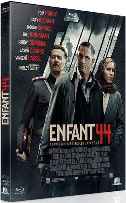 [Blu-ray] Enfant 44
