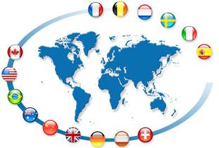 Progressions à travers le monde au CE2