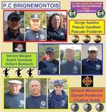 LE PÉTANQUE CLUB BRIGNEMONTOIS