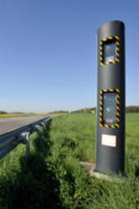 9 radars supplémentaires équipés de la fonctionnalité double sens
