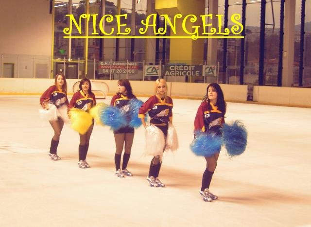 LES N'ICE ANGELS