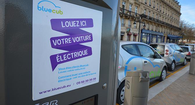 """Résultat de recherche d'images pour """"subvention bordeaux vehicule electrique"""""""