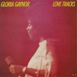 Gloria Gaynor - Love Tracks - Complete LP