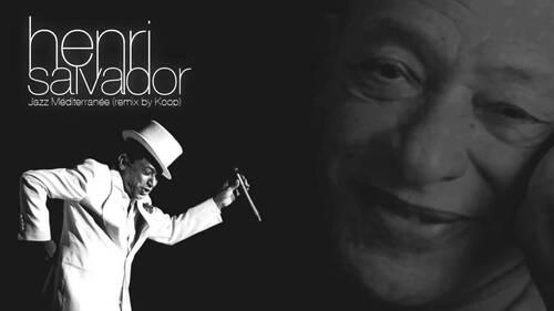 Henry Salvador - Jazz Méditerranée