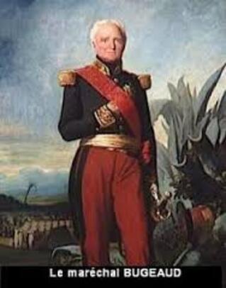 Le maréchal Bugeaud