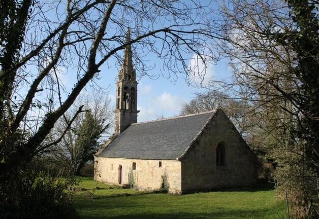 Chapelle St Jean à Logonna (3)