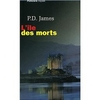 L\'île des morts P. D. James