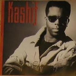 Kashif - Same - Complete LP