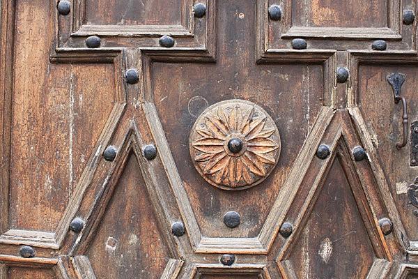 détail porte-5- Cahors (1)