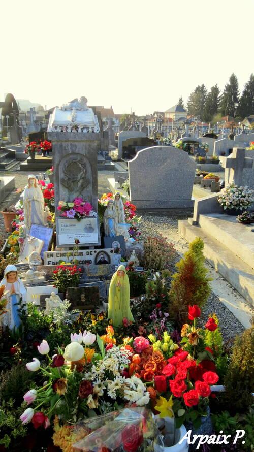 Lourdes       2ème partie      Le Sanctuaire .