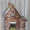 Peinture maison gnome