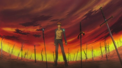 Fate/stay night le film : Unlimited Blade Works