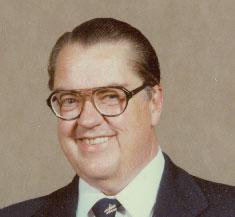George Laurer Inventeur du Code-Barre