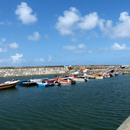 Le nouveau port - Photo : Hervé
