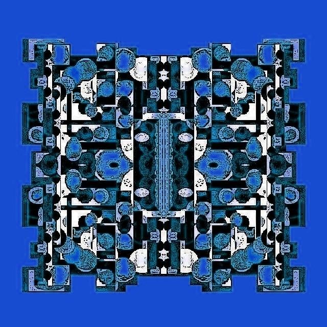 5 Les bleus de Marc de Metz 18 07 2012