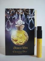 DOLCE VITA tube