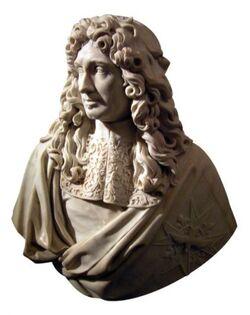 Extrait d'une conversation entre Colbert et Mazarin sous Louis XIV