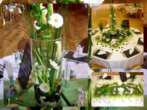 les mariages organisés avec un organisateur évenementiel
