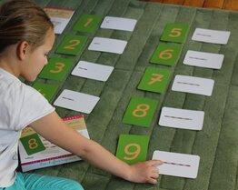 Aider les élèves à mémoriser les chiffres