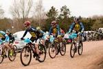Championnat VTT 62 Hersin Coupigny