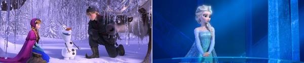 [Ciné] La Reine des neiges (Frozen)
