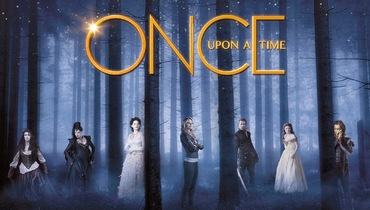 Coup de coeur : Once Upon A Time