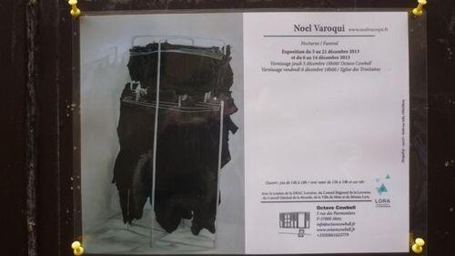 Noël Varoqui