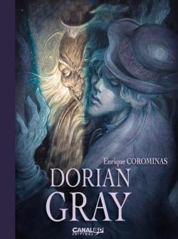 Dorian Gray - Toilé Canal BD