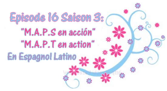 Episode 16 Saison 3