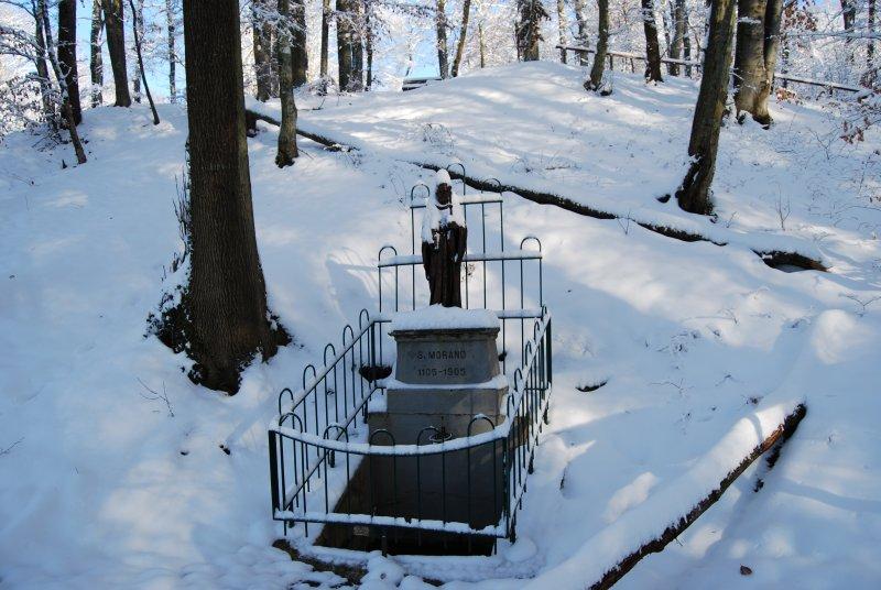 fontaine saint morand gildwiller alsace