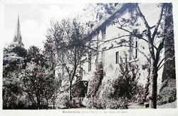 LES REMPARTS DE GODEVILLE (Seine-Maritime)