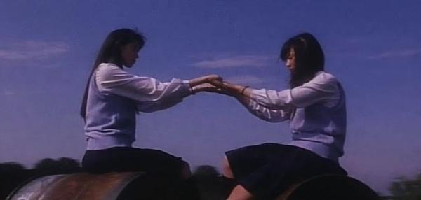Nazo no Tenkousei - 謎の転校生
