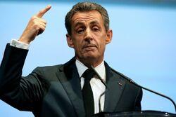 FRANCE/ Pacte de responsabilité: Sarkozy jusqu'au déni le plus absurde