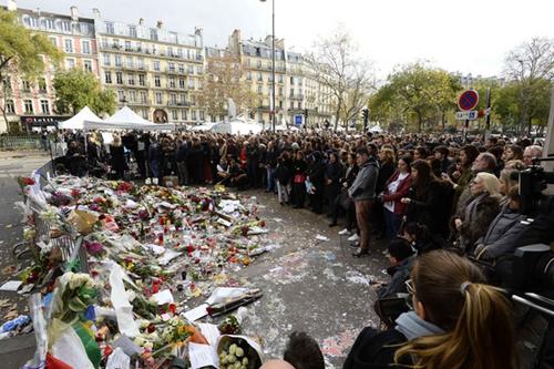 Penser la terreur islamiste aujourd'hui