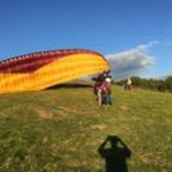 Chantal, un samedi dans les Vosges, c'était génial !!