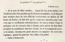 A Angers et à Lyon....