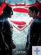 batman v superman aube justice affiche