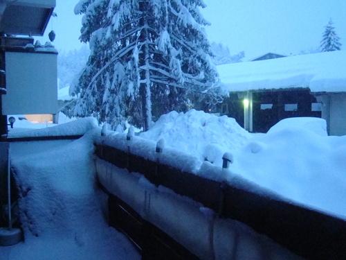 neige neige neige !!!! holala ça deborde