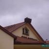 de el ksiba à azrou - un nid de cigogne - 2