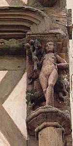 Adam et Eve1